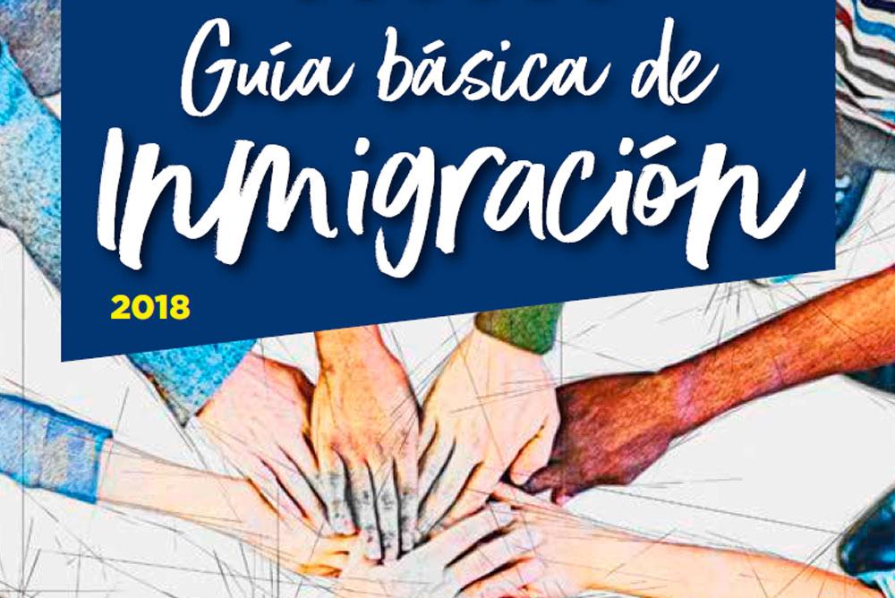 Guía de Inmigración