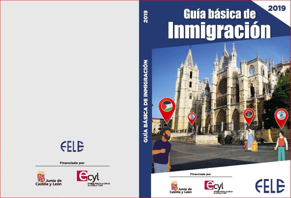 Guía de Inmigración 2019