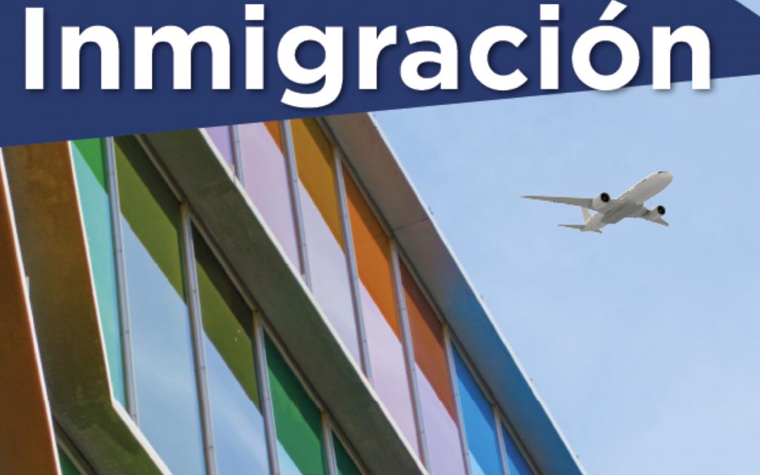 Guía de Inmigración 2020